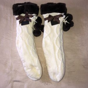 Frye Women's Home Socks Set/2 NWT